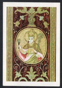 image pieuse de San Blas estampa santino holy card andachtsbild PZTjVYtZ-08060003-462275581