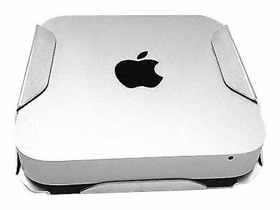 New Maclocks Mac Mini Security Mount Enclosure With cable lock MMEN76