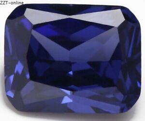 Natural-Emerald-Blue-Sapphire-20ct-12x16mm-Faceted-Cut-AAAAA-VVS-Loose-Gemstone