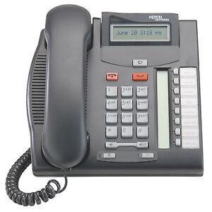 Nortel-Norstar-T7208-Phone-T-7208-Telephone-NT8B26AABA