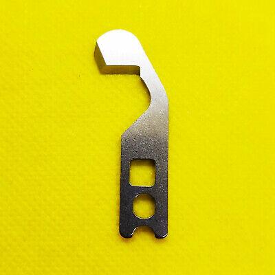 Messerset Messersatz N454D 2X Overlockmesser für W6 N 454D und N444