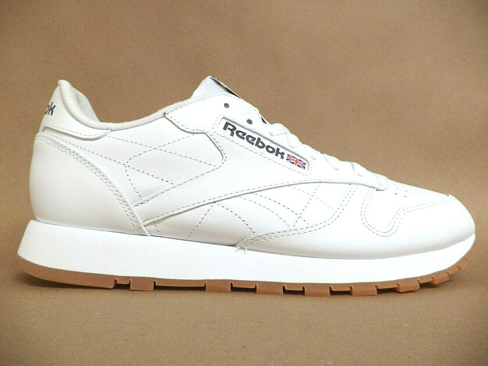 Men's Reebok CLASSIC LEATHER  Sneakers-49797  40% off