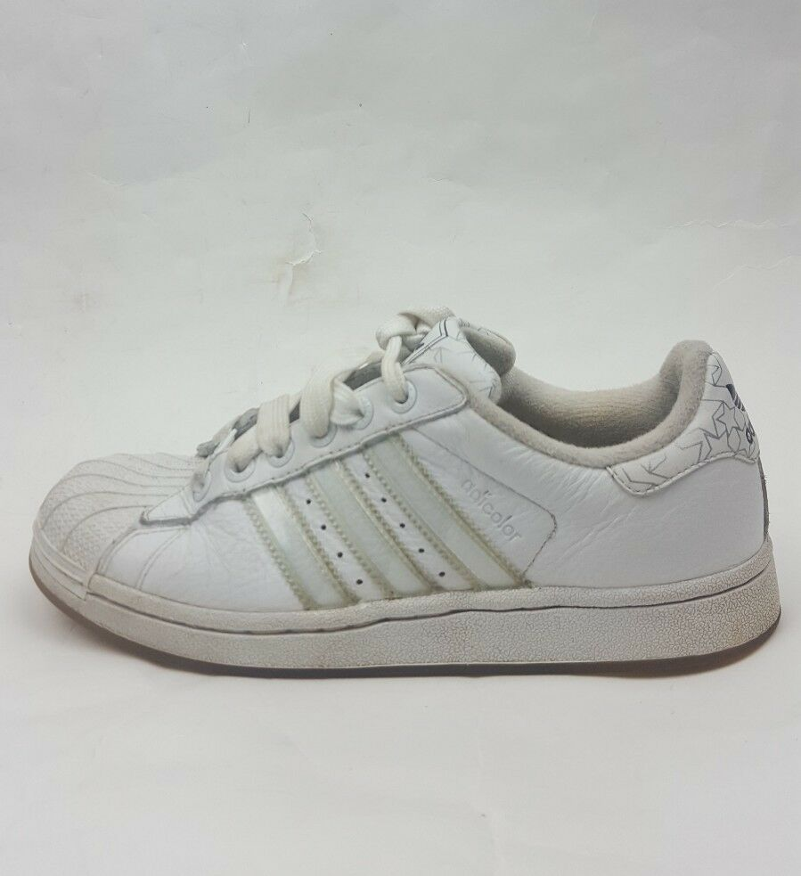 Adidas Adicolor Mens Boys Trainers Comfortable Brand discount