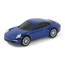 Official Porsche 991 (911) Carrera S Car USB Memory Stick 8Gb - Blue