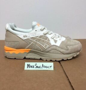 Details about Women Asics Wmns Gel Lyte V Sand Tan Brown H661L-0505 tiger  Running Shoes 5 iii