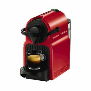 Macchina-da-caffe-Nespresso-Inissia-XN1005-Rosso-Capsule