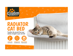 1 X CAT KITTEN PET SMALL DOG RADIATOR BED BEDS