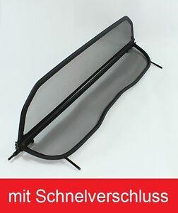 klappbar windschott peugeot 207cc 207 cc cabriolet mit. Black Bedroom Furniture Sets. Home Design Ideas