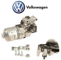 Volkswagen Jetta 2011-2016 Front Window Wiper Motor Genuine 5c7-955-113-d
