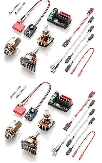 Emg 45CSX Negro 6 Cuerdas Bajo Soapbar Conjunto De De De Cerámica & Acero Imanes (Sintonizador) 45 CSX a0ada6