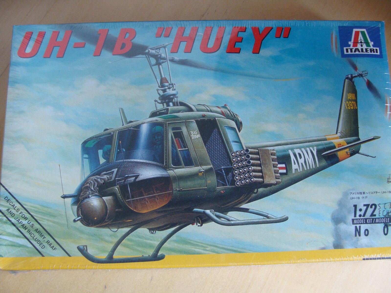 4 Hubschrauber 1 FS SMER 0907 MIL MI 72 NEU ungeöffnete OVP