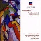 Rachmaninov: Piano Concerto No. 2; Symphonic Dances (CD, Aug-2005, Decca)