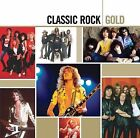 Classic Rock Gold by Various Artists (CD, Apr-2005, 2 Discs, Hip-O)