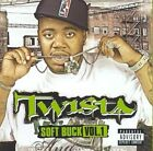 Soft Buck Vol 1 0859450001880 by Twista CD
