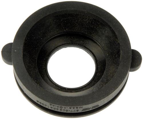Fuel Filler Neck Seal Grommet Dorman 577-502