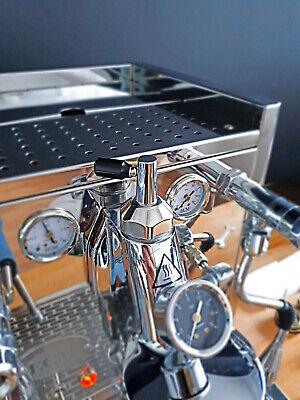 cilindro camicia jacket Coffee Sensor La pavoni custom brass sleeve