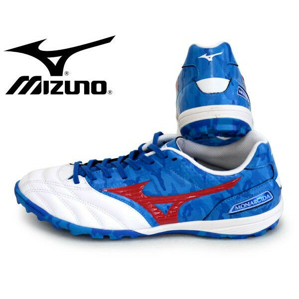 New Mizuno Futsal Schuhes MONARCIDA MONARCIDA Schuhes TF Q1GB1811 Freeshipping 841206