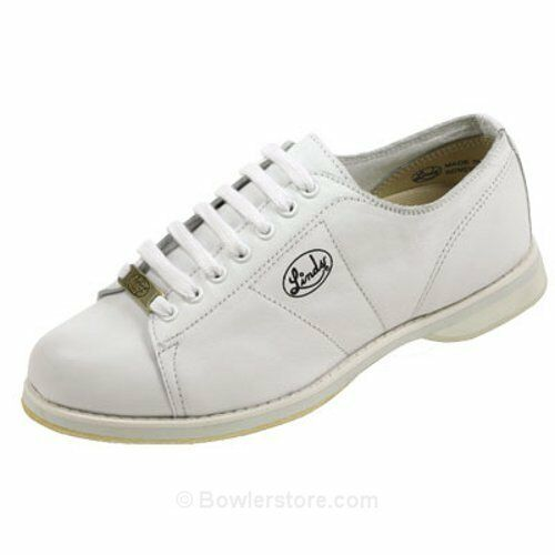 LINDS  WOMENS CLASSIC  RH size 5  bowling shoes NEW IN BOX.