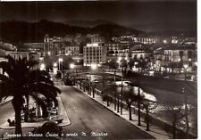 COSENZA  -  Piazza Crispi e ponte M. Martire