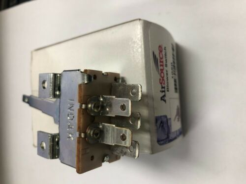 Genuine MEI//Airsource Blower Switch #1050 08131050