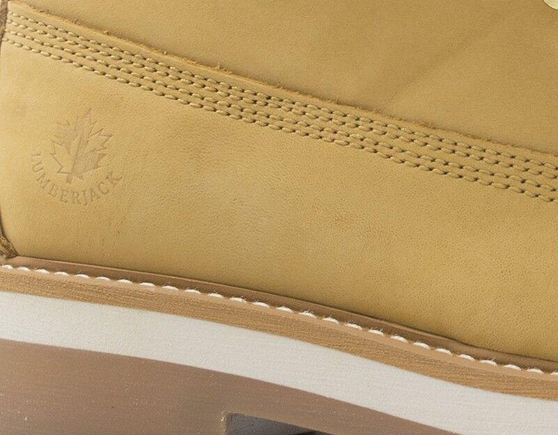 Schuhe LUMBERJACK Frau Frau Frau GIALLO  SW50501-001GI 0af890