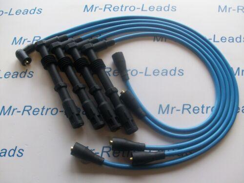 Luz Azul 8MM rendimiento ignición conduce Sierra Cosworth RS 16V calidad conduce