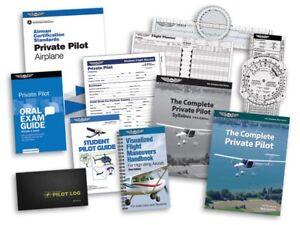 ASA-Student-Pilot-Kit-PPT-KT-1-FREE-SHIPPING-NEW-VERSION