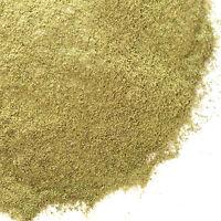 Ground Kaffir Lime Leaves - 4 Oz.