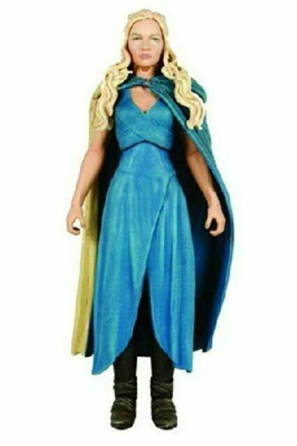 Game Of Thrones Series 2  Daenerys Targaryen Action Figure Funko Legacy Action