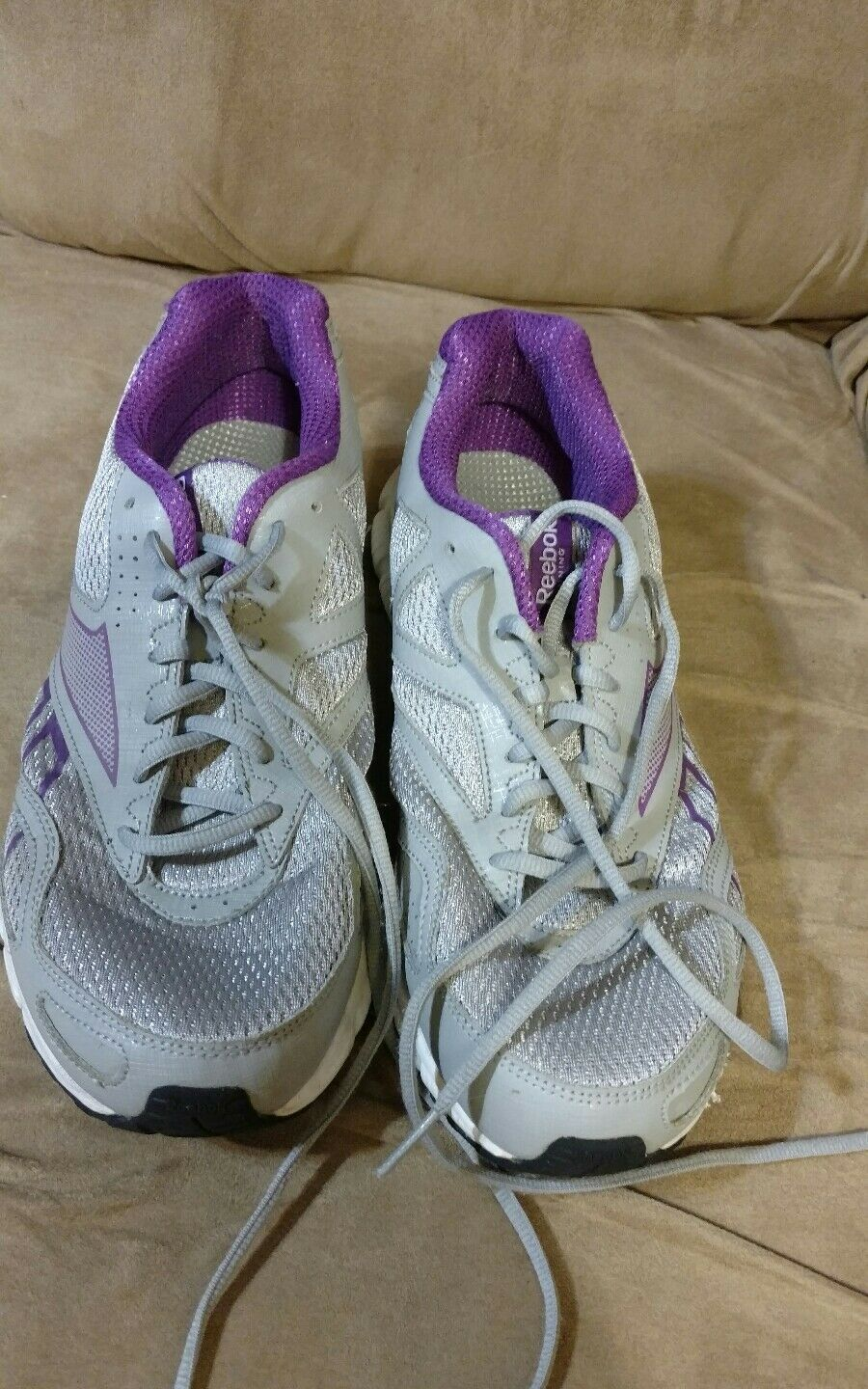 Man's/Woman's womens reebok size 11 running First shoe Year-end special promotions First running grade in its class Suitable for color 4b943a