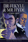 Dr Jekyll and Mr Hyde by Pauline Francis, Robert Louis Stevenson (Paperback, 2001)