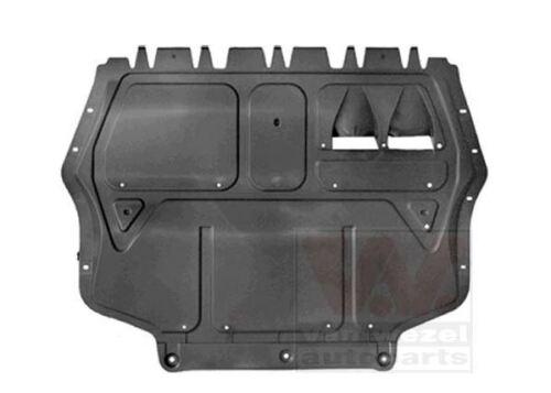 2.0 TDI quattro 170ch Cache protection sous moteur AUDI A3 8P1