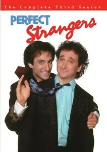 Perfect-Strangers-The-Complete-Third-Season-New-DVD-Manufactured-On-Demand