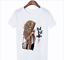 Wholesale-Fashion-Women-039-s-Casual-T-shirt-Short-Sleeve-Round-Neck-T-Shirts thumbnail 13