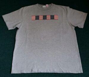 Vintage Target 9/11 Supreme Box Logo Emblem T Shirt Medium | EBay