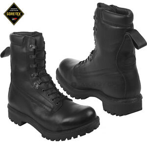 BRITISH ARMY PRO BOOTS COMBAT SOLDIER 95 ASSAULT GORTEX WATERPROOF ...