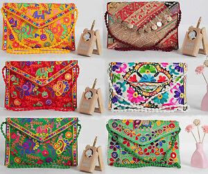 Women-Hippie-Handbag-Clutch-Tote-Purse-Bags-Shoulder-Messenger-Hobo-Bag-Satchel