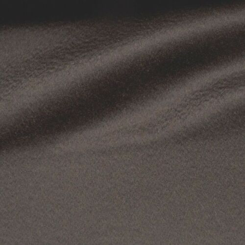 Italian brown cashmere  fabric,material ideal for coats/&suits 150cm wide