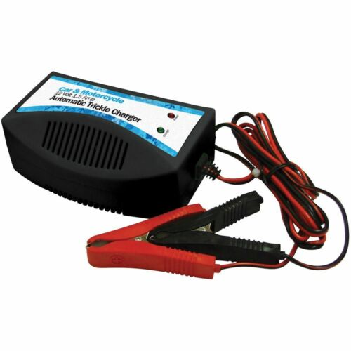 1.5 AMP 12V Car Trickle Charger GEL Lead Acid for Jaguar XF All Years