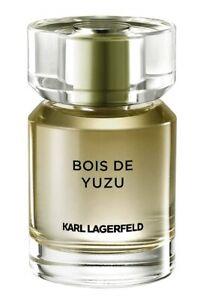 Karl Lagerfeld Bois de Yuzu, EdT 50ml