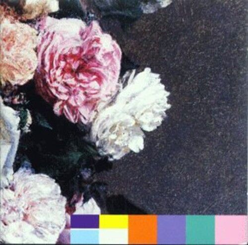 New Order - Power Corruption & Lies [New CD]