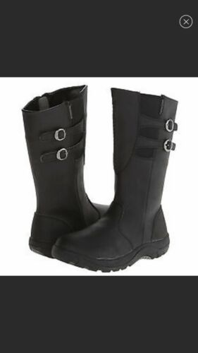 Keen Bern Baby Bern Womens Waterproof Leather High