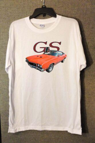 Gran Sport Buick GS T-Shirt FREE SHIPPING!!