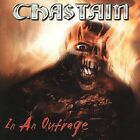 In an Outrage by Chastain (CD, Aug-2004, Leviathan)