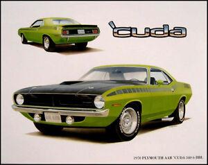 1970-Plymouth-AAR-039-Cuda-340-Mopar-Print-Lithograph