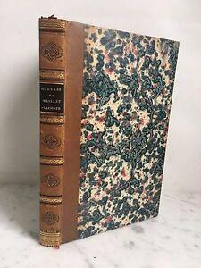 De M. Maillet-Lacoste, París De A. Belin 1822