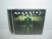 Daughtry by Daughtry (CD, Nov-2006, RCA)
