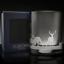 Glencairn-SKYE-Skyline-Stag-Whisky-Spirit-Crystal-Glass-Presentation-Box thumbnail 2