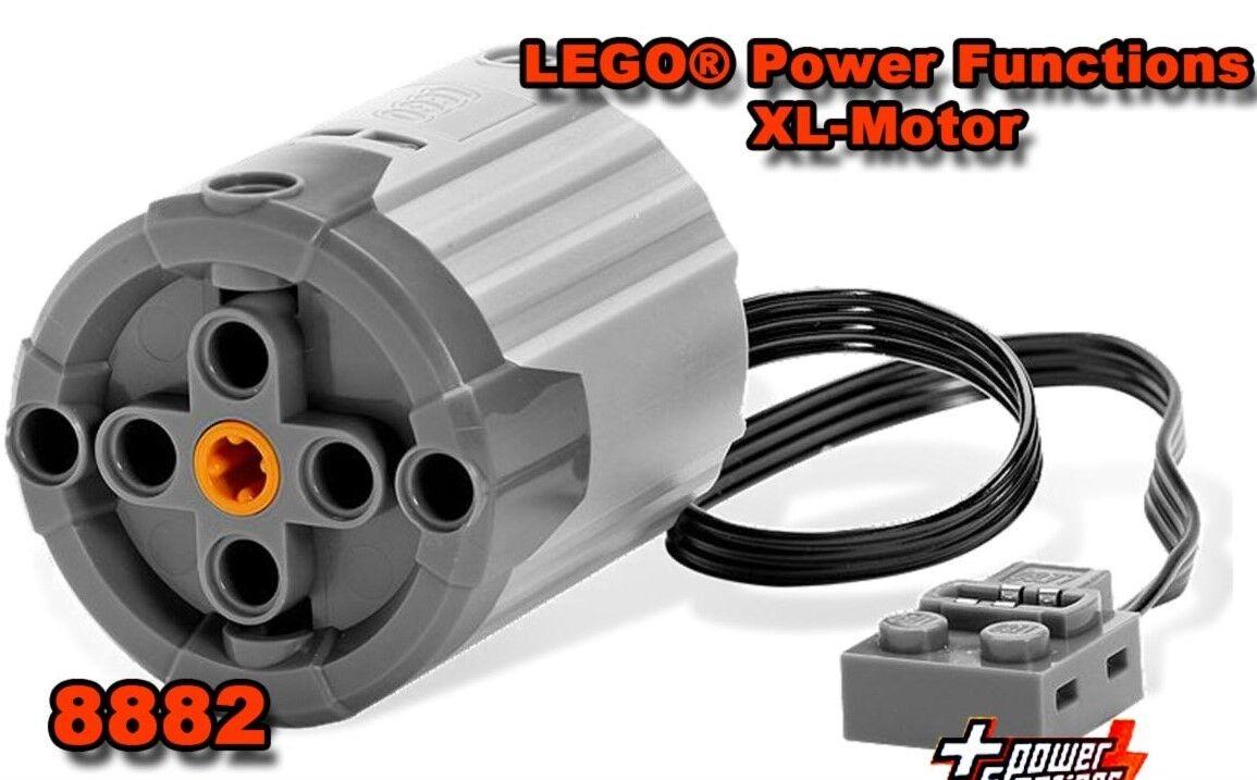 LEGO Technique Creator Power Functions 8882 XL Moteur v46