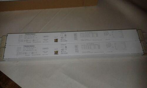 1x TRIDONIC PCA 2x14//24 T5 ECO lp DIGITAL DIMMABLE BALLAST Art.No 22 185 095 #FD
